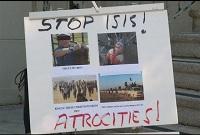 Stop ISIS Atrocities II