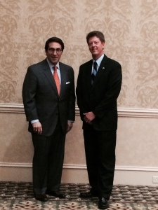 With Jay Sekulow