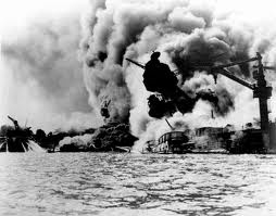 Pearl Harbor Moment