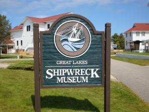 Greatlakes Shipwreck Museum